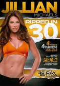 Jillian Michaels: Ripped in 30 [Region 1]
