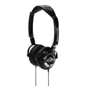 Skullcandy Lowrider Black/Black Headphones