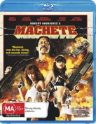 Machete [Region B] [Blu-ray]