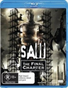 Saw The Final Chapter [Blu-ray] [Region B] [Blu-ray]