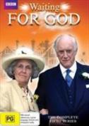 Waiting for God: Series 5 [Region 4]
