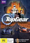 Top Gear: Australia [Region 4]