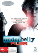 Underbelly: Files - Telemovies [Region 4]