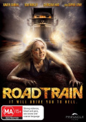 Road Train [Region 4]