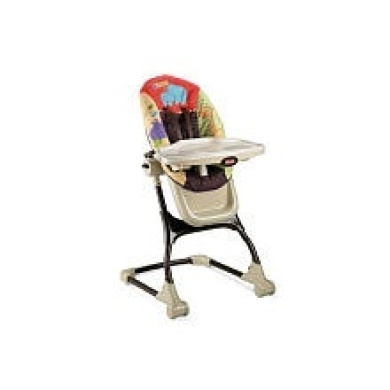 Fisher-Price EZ Clean High Chair