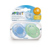 Philips AVENT BPA Free Freeflow Pacifier