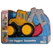 Little Tikes Dirt Digger - Excavator