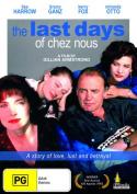 The Last Days of Chez Nous [Region 4]