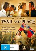 Leo Tolstoy's War and Peace  [2 Discs] [Region 4]