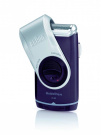 Braun M30 Pocket Go MobileShave Portable Shaver with Smart Foil