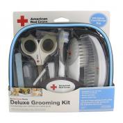 Deluxe Grooming Essentials Kit