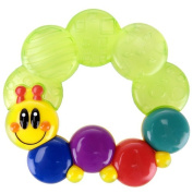 Baby Einstein Rattle and Teethe, Caterpillar