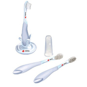 Infant to Toddler Oral Care Set