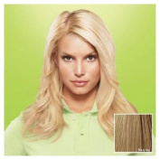 Jessica Simpson Hair Extensions (Clip-In) by Ken Paves - 60cm Straight Extension, Ginger-Brown