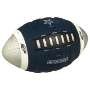 Nerf N Sports Classic NFL Football - Black