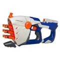 Nerf N Strike Hornet AS-6 Blaster