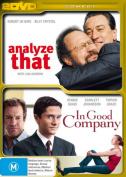 Analyze That / In Good Company [Region 4]