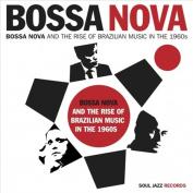 Bossa Nova & The Rise Of Brazilian Music In The 1960's Vol 1 [VINYL]