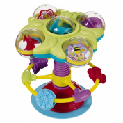 International Playthings Spin-Tacular Play Center