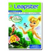 LeapFrog Leapster2 Disney Fairies Game