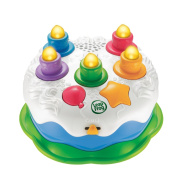 Leap Frog Counting Candles Birthday Cake