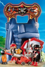 Playmobil Pirates Playset