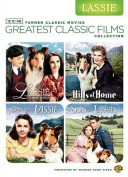 TCM Greatest Classic Films Collection [Regions 1,4]
