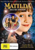 Matilda (Collector's Edition)