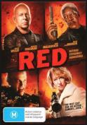 Red [Region 4]