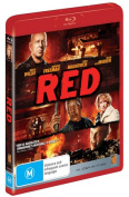 Red [Region B] [Blu-ray]