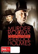 The Murder Rooms [Region 4]