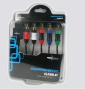 Powerwave Component Cable Black