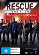 Rescue Special Ops: Season 2 [Region 4]