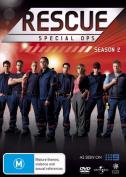 Rescue Special Ops: Season 2 [Region 4]