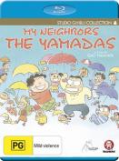 My Neighbours The Yamadas [Region B] [Blu-ray]