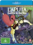 Laputa: Castle in the Sky [Region B] [Blu-ray]