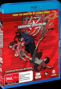 Samurai Champloo Complete Collection [Region B] [Blu-ray]