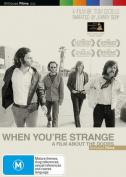 When You're Strange [Region 4]