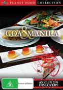Planet Food: Goa and Manila [Region 4]