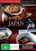 Planet Food: Japan [Region 4]