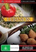 Planet Food: Lebanon [Region 4]