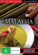 Planet Food: Malaysia [Region 4]
