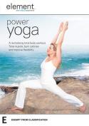 Element: Power Yoga [Region 4]