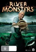 River Monsters: Season 1 [Region 4]