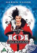 101 Dalmatians [Region 2]