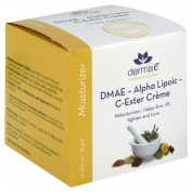 Derma e DMAE- Alpha Lipoic- C Ester Crme, 60ml