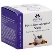 Derma e Microdermabrasion Scrub , 60ml