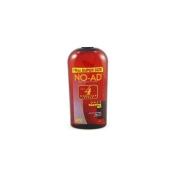 No-Ad SPF# 4 Hawaiian Dark Tan Oil 470ml