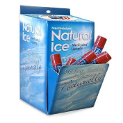 Natural Ice Medicated Lip Protectant/Sunscreen, SPF 15, Cherry 48 ea