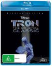 Tron [Region B] [Blu-ray]